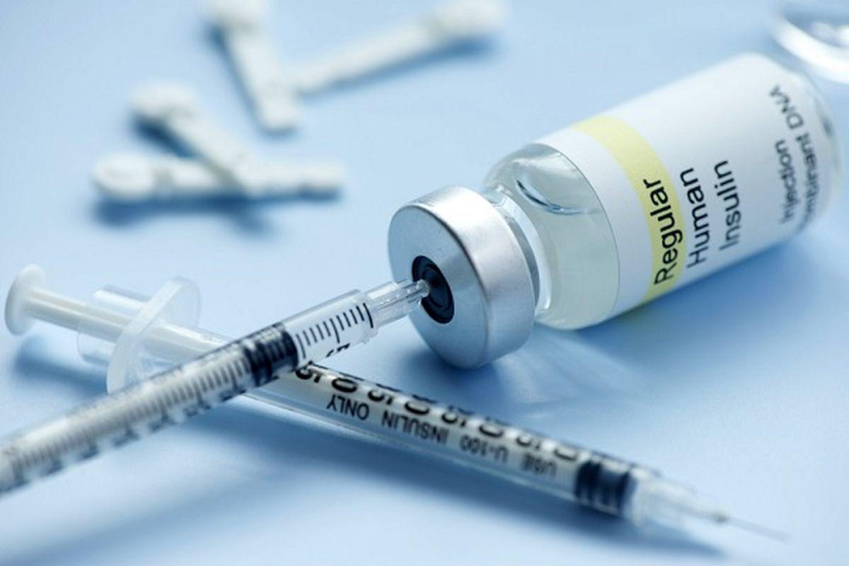 انسولین درمانی هوشمند