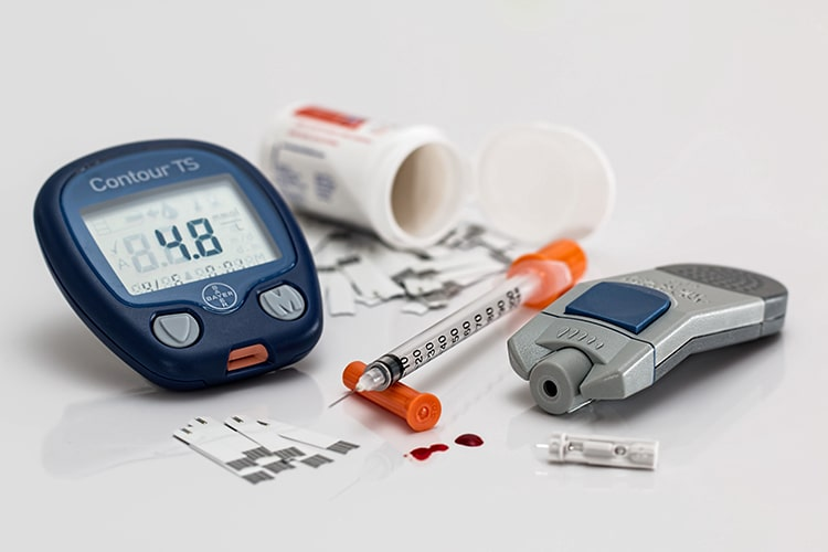 امیدهای تازه در درمان دیابت به کمک سلولهای بنیادی مشتق از جفت