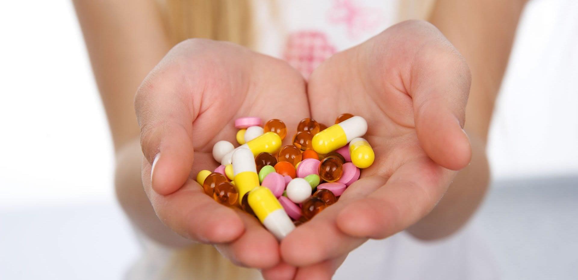 آنتیبیوتیکها احتمال ابتلا به سرطان روده بزرگ را افزایش میدهند
